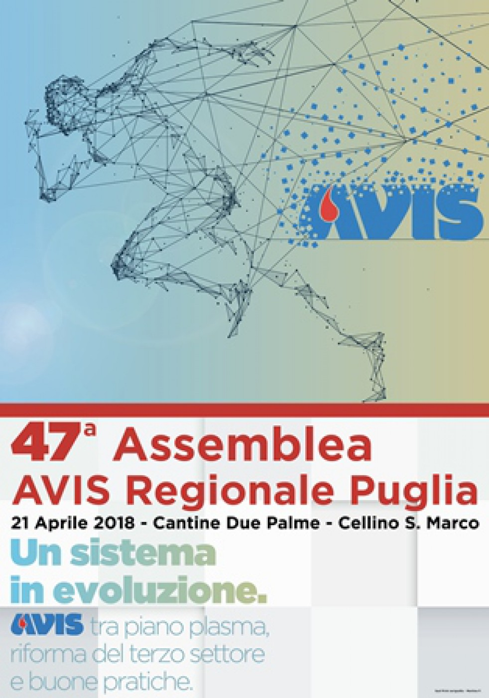 47^ Assemblea Avis Regionale Puglia