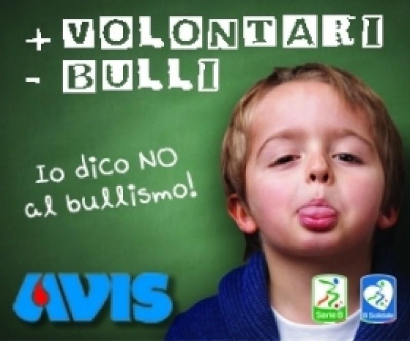 Avis Puglia negli stadi e in TV grazie al progetto B Solidale