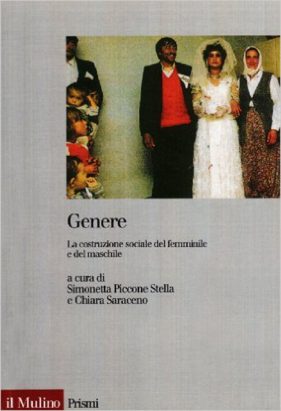 Genere - La costruzione sociale del femminile e del maschile