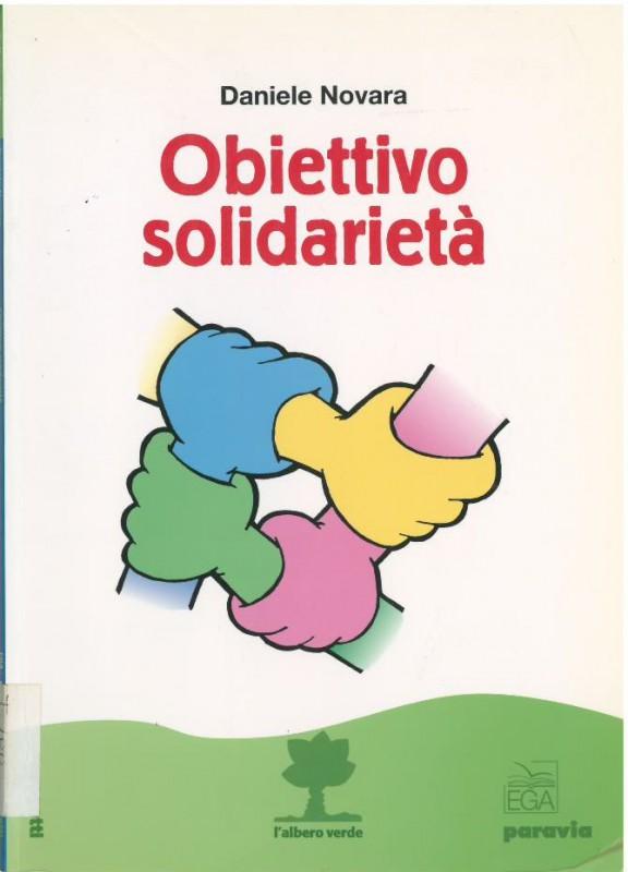 Obiettivo solidarietà