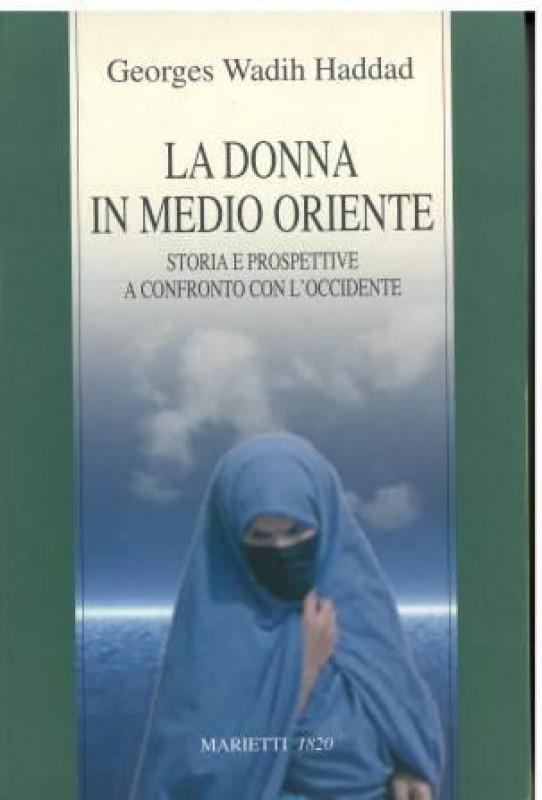 La donna in Medio Oriente