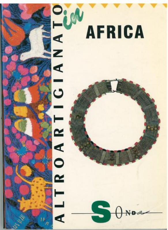 Altroartigianato in Africa