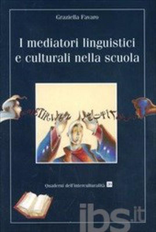 I mediatori linguistici e culturali nella scuola