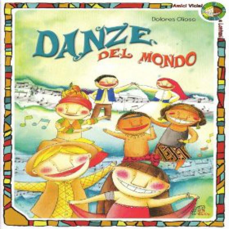 Danze del mondo