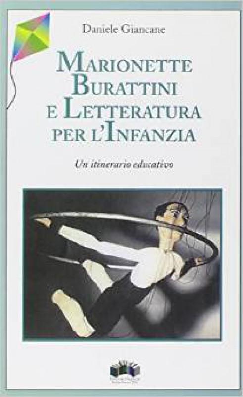 Marionette Burattini e Letteratura per l