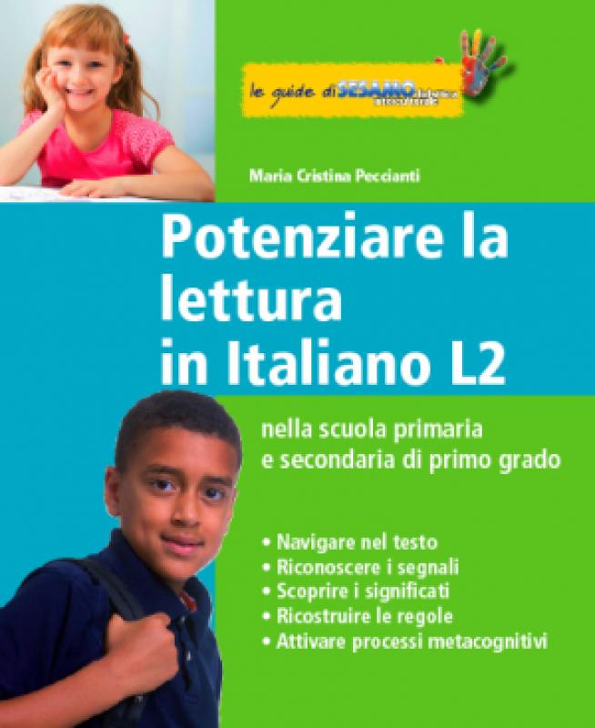 Potenziare la lettura in Italiano L2