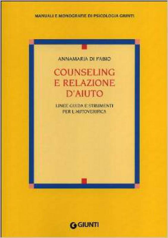 Counseling e relazione d