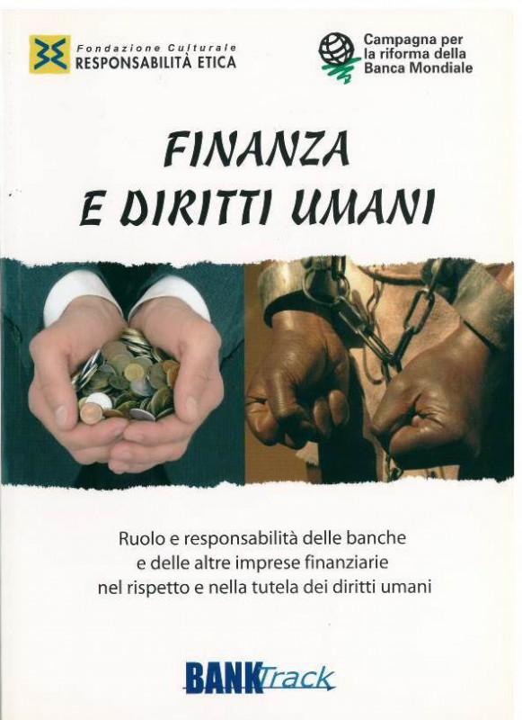 Finanza e diritti umani