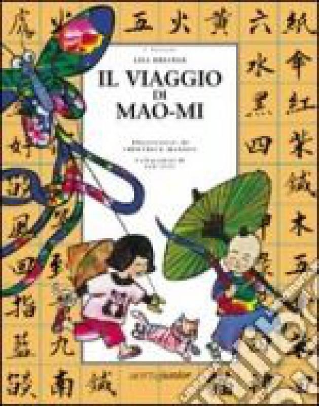 Il viaggio di Mao-Mi