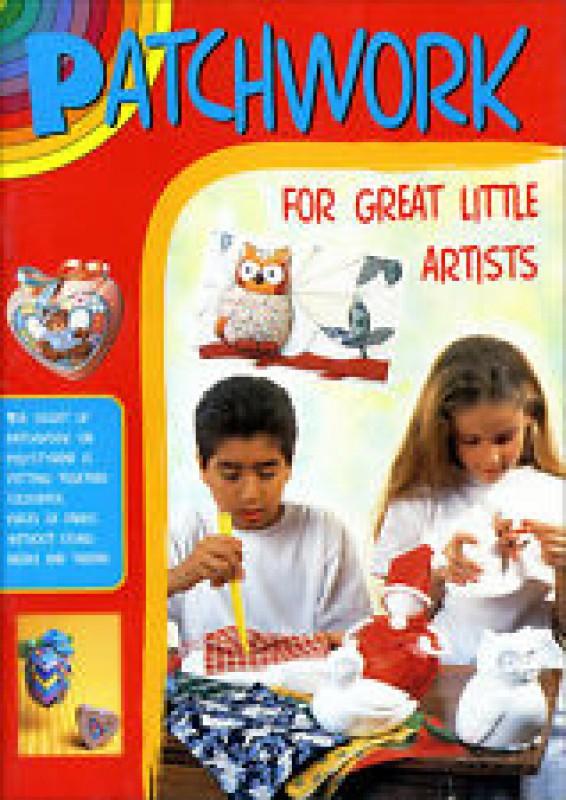 Patchwork per piccoli-grandi artisti