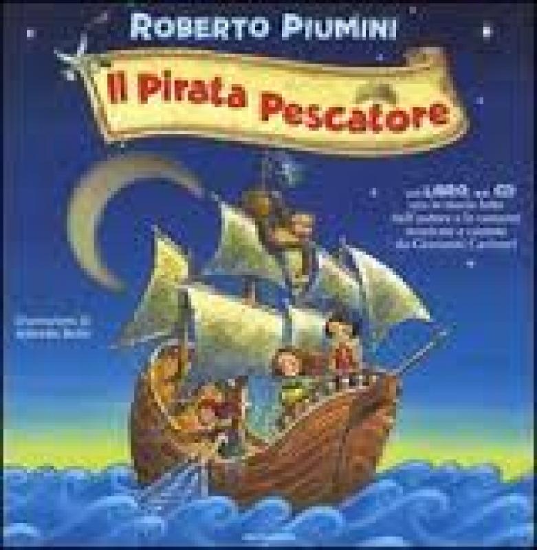 Il pirata Pescatore