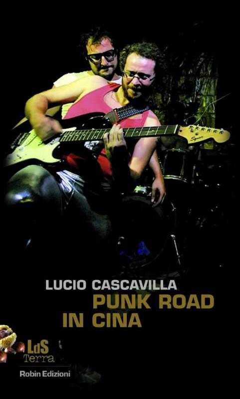Punk road in Cina