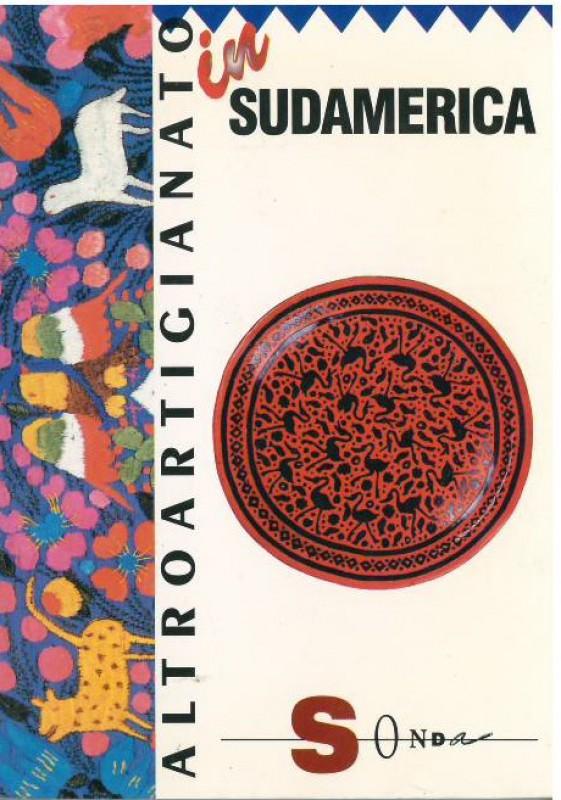 Altroartigianato in Sudamerica