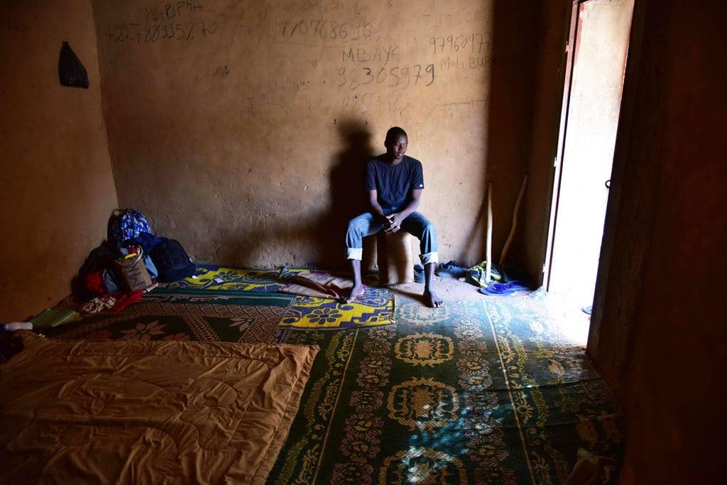 Le macchine da guerra che strangolano l'Africa
