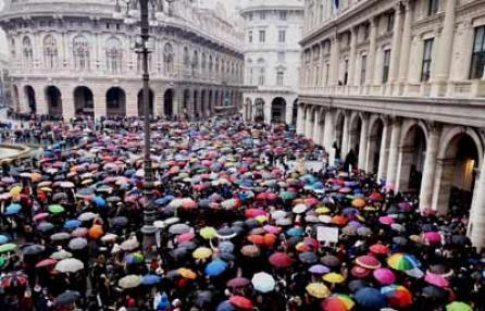 Roma - Giustizia ed eguaglianza contro il razzismo: il 21 ottobre la società civile scende in piazza