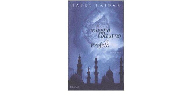 Il viaggio notturno del Profeta