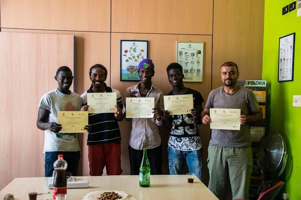 Esame finale del II corso di Italiano L2