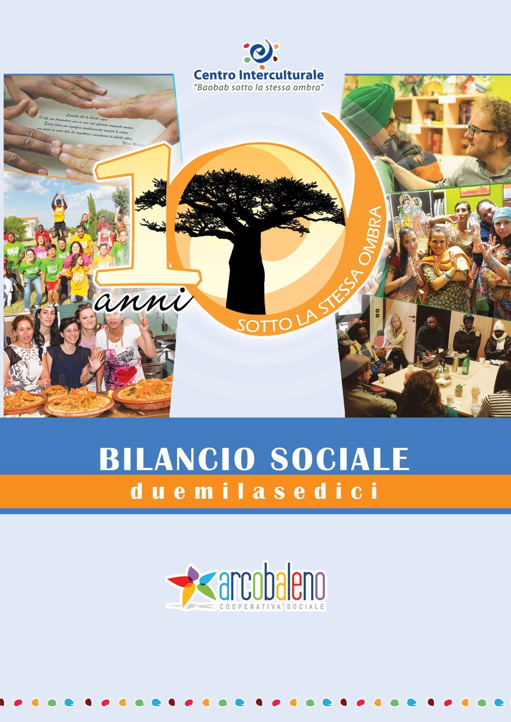 Bilancio Sociale del 2016