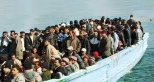I migranti: «Ci facevano pagare anche il salvagente»