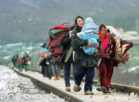 Libia: rifugiati e migranti tenuti prigionieri dai trafficanti in condizioni drammatiche